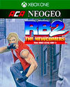ACA NEOGEO REAL BOUT FATAL FURY 2 for Xbox One