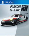 Project CARS 2 Porsche Legends Pack for PlayStation 4
