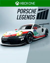 Project CARS 2 Porsche Legends Pack for Xbox One