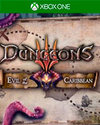 Dungeons 3: Evil of the Caribbean for Xbox One