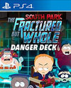 South Park: The Fractured But Whole - Danger Deck for PlayStation 4