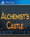 Alchemist's Castle for PS4