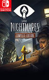 Little Nightmares: Complete Edition for Switch