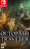 Octopath Traveler Wayfarer's Edition for Nintendo Switch