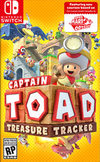 Captain Toad: Treasure Tracker for Switch