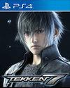 Tekken 7: Noctis Lucis Caelum for PlayStation 4