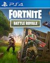 Fortnite: Battle Royale for PlayStation 4
