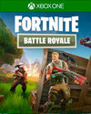 Fortnite: Battle Royale for Xbox One