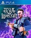 Tesla vs Lovecraft for PlayStation 4