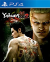 Yakuza Kiwami 2 for PlayStation 4