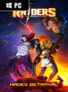Raiders of the Broken Planet - Hades Betrayal Campaign for PC