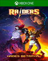 Raiders of the Broken Planet - Hades Betrayal Campaign for Xbox One