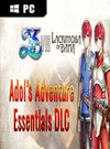 Ys VIII: Lacrimosa of DANA - Adols Adventure Essentials DLC for PC
