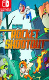 Super Rocket Shootout for Switch