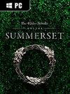 The Elder Scrolls Online: Summerset for PC