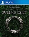 The Elder Scrolls Online: Summerset for PlayStation 4