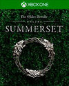 The Elder Scrolls Online: Summerset for Xbox One
