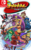 Shantae and the Pirate's Curse for Nintendo Switch