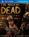 The Walking Dead: Season Two Episode 2 - A House Divided for PS Vita