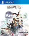 Pillars of Eternity II: Deadfire - Ultimate Edition for PlayStation 4