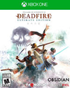 Pillars of Eternity II: Deadfire - Ultimate Edition for Xbox One
