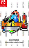 Gotcha Racing 2nd for Nintendo Switch