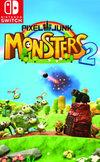 PixelJunk Monsters 2 for Nintendo Switch