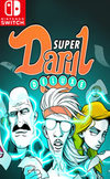 Super Daryl Deluxe for Nintendo Switch