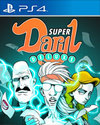 Super Daryl Deluxe for PlayStation 4