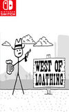 West of Loathing for Nintendo Switch