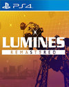 LUMINES REMASTERED for PS4