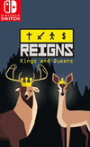 Reigns: Kings & Queens for Nintendo Switch