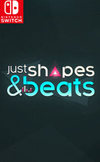 Just Shapes & Beats for Nintendo Switch
