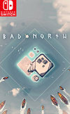 Bad North for Nintendo Switch