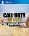 Call of Duty: WWII - The War Machine for PlayStation 4