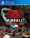 Pinball FX3 - Star Wars: The Last Jedi