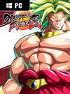 DRAGON BALL FIGHTERZ - Broly for PC