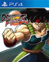 DRAGON BALL FIGHTERZ - Bardock for PlayStation 4