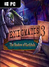 Enigmatis 3: The Shadow of Karkhala for PC