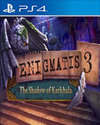Enigmatis 3: The Shadow of Karkhala for PlayStation 4