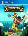 The Adventure Pals for PlayStation 4