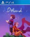 Deiland for PlayStation 4