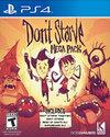 Don't Starve: Mega Pack for PS4