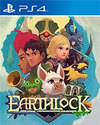 EARTHLOCK for PlayStation 4
