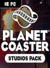 Planet Coaster - Studios Pack for PC