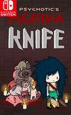 Agatha Knife for Nintendo Switch
