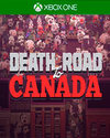 Death Road to Canada for Xbox One