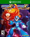 Mega Man X Legacy Collection 1 + 2 for Xbox One