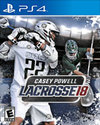 Casey Powell Lacrosse 18 for PS4