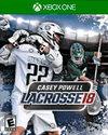 Casey Powell Lacrosse 18 for XB1